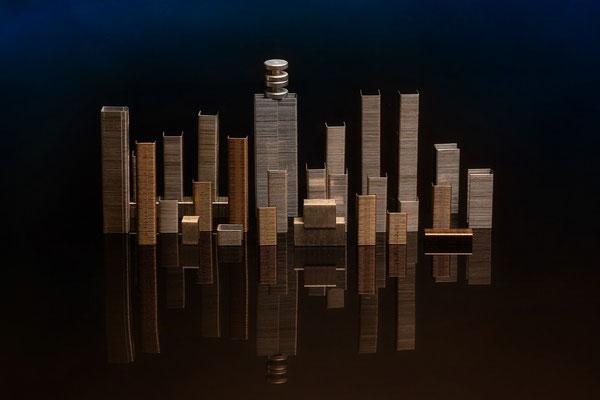 Alexander Messer - skyline
