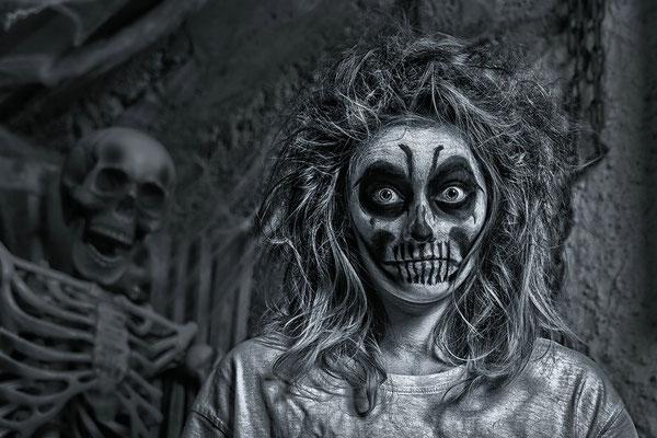 Halloween - Alex Messer