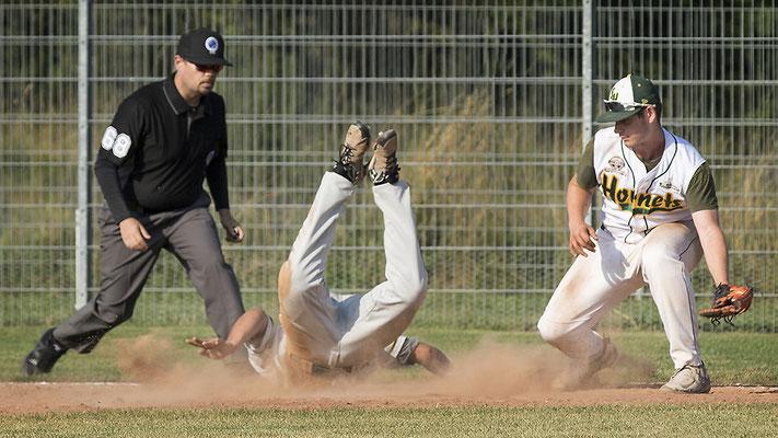 Tanja Zech - Baseball