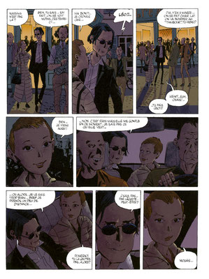 Collectif Vampires Carabas, 2001 - Page 2