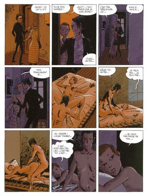 Collectif Vampires Carabas, 2001 - Page 5