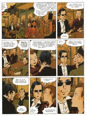 Collectif Vampires Carabas, 2001 - Page 3