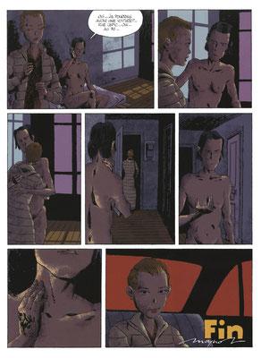 Collectif Vampires Carabas, 2001 - Page 6