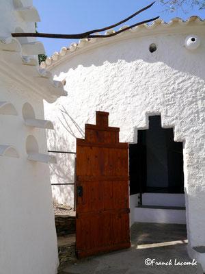 Maison Dali Port lliga