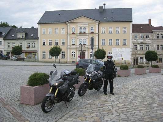 sportwoche in altenberg sachsen mit motorradmitnahme. Black Bedroom Furniture Sets. Home Design Ideas