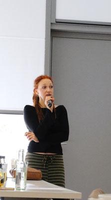 DH Daniela Schulze - ZMP Tag Kiel