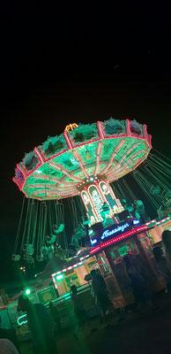 Gäubodenvolksfest in Straubing