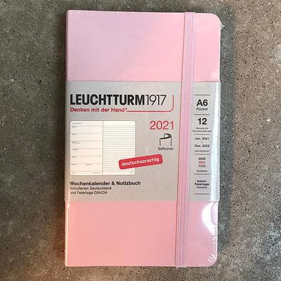Kalender Leuchtturm 17,50 Euro