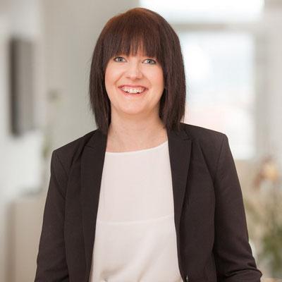 Frau Denise Dichtl / Grundlagen zur Digitale Organisation & Richtige Organisation zum Digitalen Unternehmen