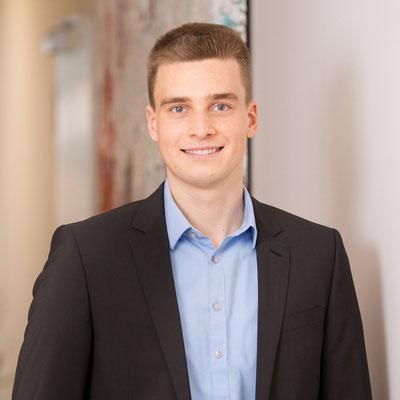 Herr Florian Sünner / Grundlagen zur Digitale Organisation & Richtige Organisation zum Digitalen Unternehmen