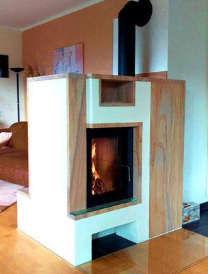 Kamin Schatz Ofenbau 18