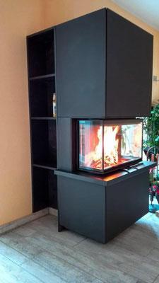 Kaminofen Schatz Ofenbau 00