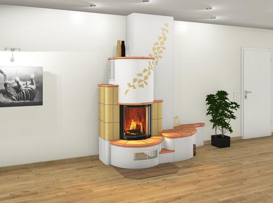 Kamin Schatz Ofenbau 12