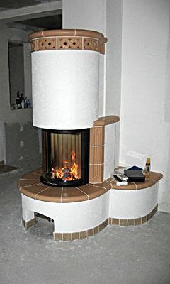 Kachelofen Schatz Ofenbau Eisenach Gotha