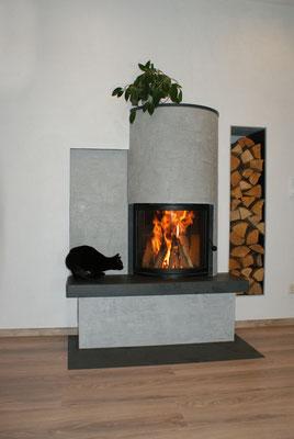 Kamin Schatz Ofenbau 15