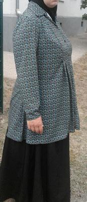 diy couture vêtement femme