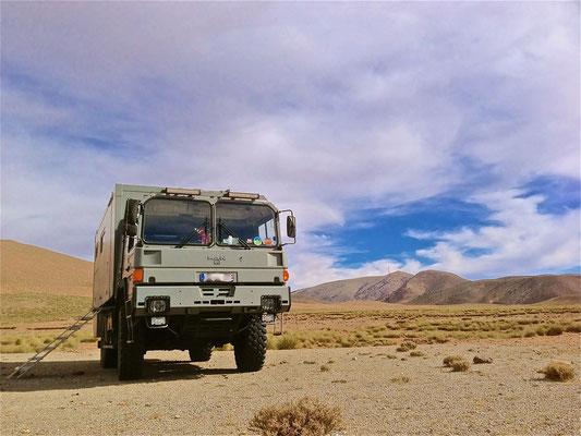 Allrad-Offroad-Wohnmobil, Allrad-Reisemobil, Expeditionsmobil, Expeditionsfahrzeug, Offroad-Reisemobil, Offroad-Wohnmobil, Weltreisemobil
