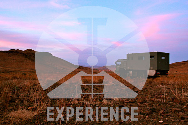 Expedition Vehicles by Toe-Experience, Expeditionsmobile/Weltreisemobile for unlimited amazing overland travel. Self sufficient & independent.