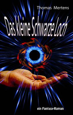 Covervorschlag: das kleine Schwarze Loch