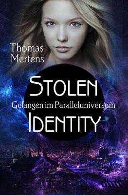 Covervorschlag: Stolen Identity