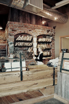 Bäckerei, Victoria © Tourism Victoria