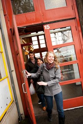 Vancouver © Canadian Tourism Commission