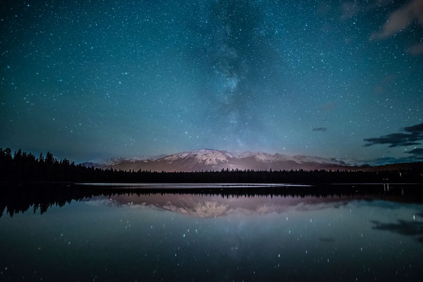 Breidenbach Education Lake Annette Dark Sky © Jeff Bartlett