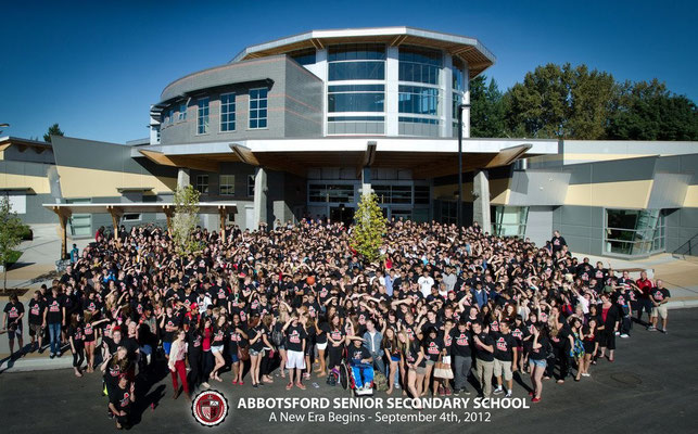 Abbotsford School District International Program