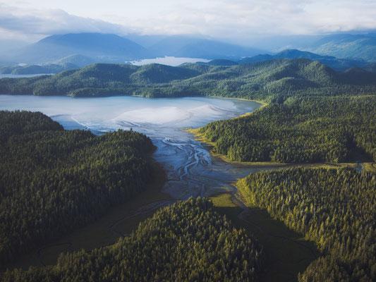 Ein Auslandsjahr auf Vancouver Island - ein Traum für viele Schüler aus der ganzen Welt