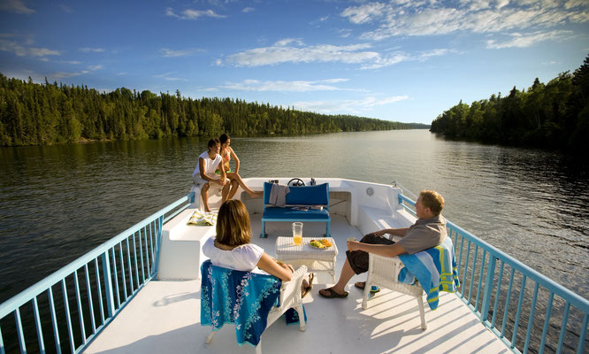 Impressionen von Saskatchewan © Tourism Saskatchewan, Canadian Tourism Commission