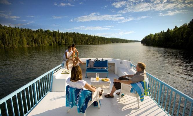 Impressionen von Saskatchewan © Tourism Saskatchewan, Canadian Tourism Commission