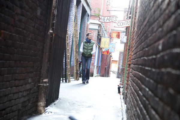 Fan Tan Alley © Tourism Victoria