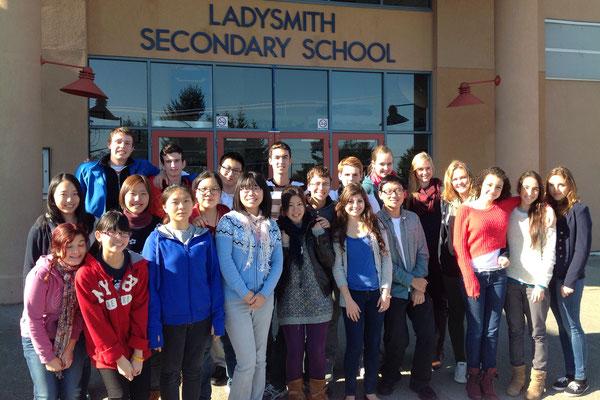 nanaimo-ladysmith school district