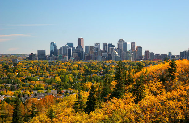 Calgary bietet zahlreiche spannende High Schools