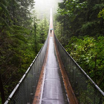 North Vancouver © Canadian Tourism Commission