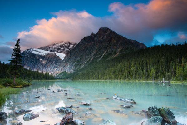 © Tourism Jasper