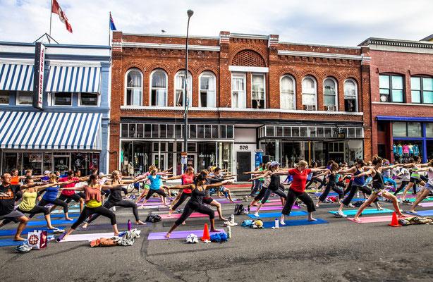 Sweatfest © Tourism Victoria, Alexia Foster