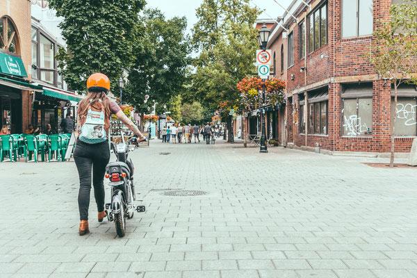 Montréal © Tourisme Montréal, Canadian Tourism Commission