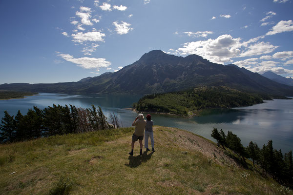 © Canadian Tourism Commission, Travel Alberta