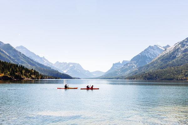 Kayaking, © Stevin Tuchiwsky @stevint