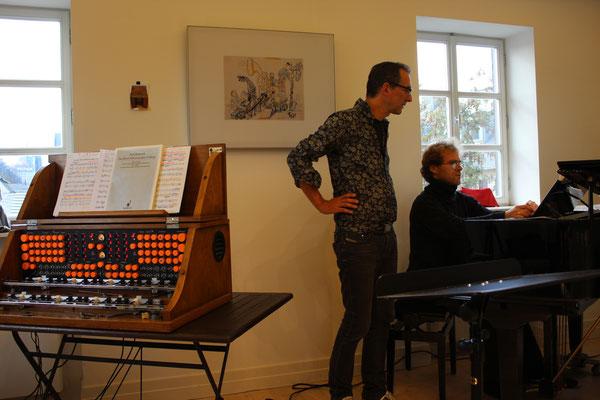 Jan erklärt Peter Hindemith