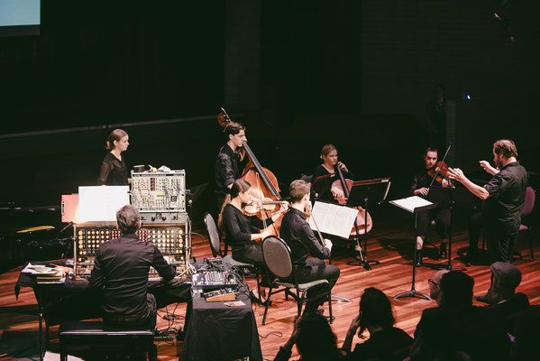 The Ensemble with Peter Pichler