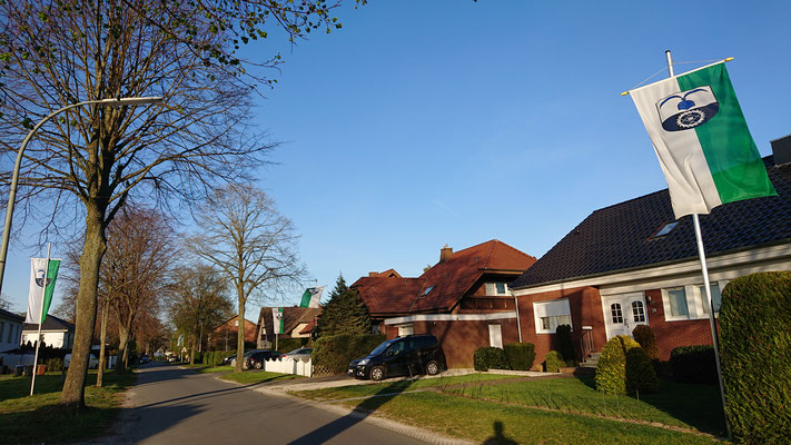 Garfeln, Dörferweg (Alt-Garfeln)