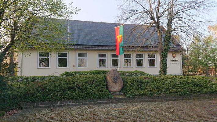 Mettinghausen, Alte Schule