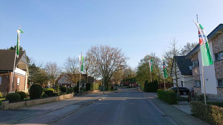 Hörste, Öchtringhauser Straße
