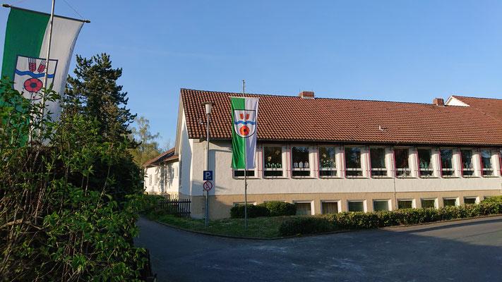 Hörste, Grundschule (Heinrich-Droste-Straße)