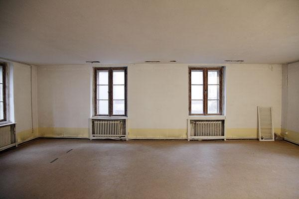 Schoeler Haus · Innenansicht Raum 2