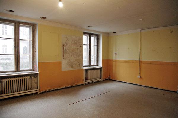 Schoeler Haus · Innenansicht Raum 1