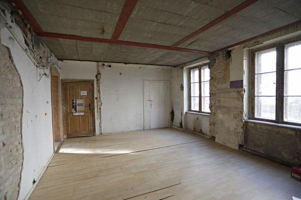 Schoeler Haus · Innenansicht Raum 3