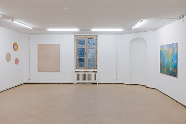 "Bettina Weiß, ""Elypse"", 2020 